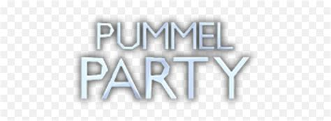Celthium - SteamGridDB Pummel Party Logo Png - free