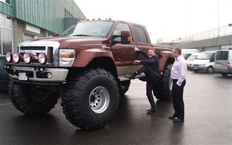 Would a 3/4 or 1 ton truck be better? | Page 3 | LawnSite