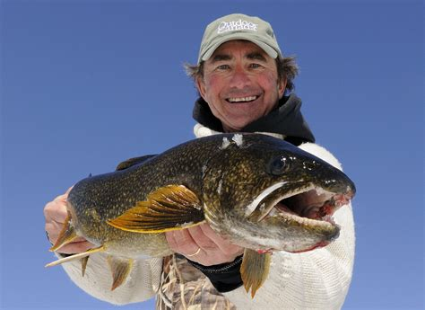 The Five Deadliest Ice Fishing Lures For Lake Trout
