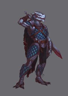 64 Best Dragonborn - Gold images in 2019   Dnd characters