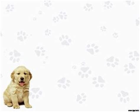 Free Dogs PowerPoint Templates