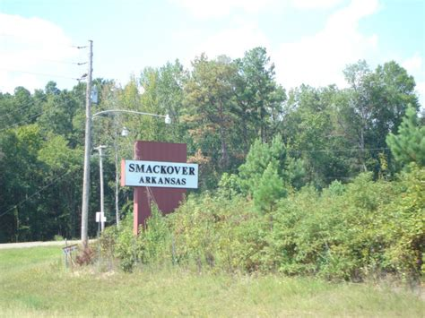 10 Silly Named Towns In Arkansas That Are Definitely Worth