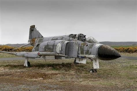 30 Crashed, Derelict and Destroyed Aircraft Across the