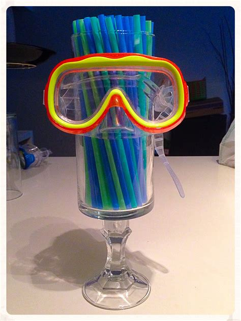 Pool party ideas!   Pool party decorations, Pool party