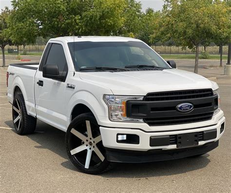 2018 Ford F-150 Sport Single Cab Short Bed for Sale in