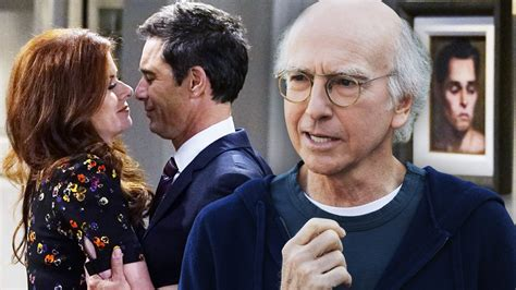 The New 'Will & Grace' Makes Me Cry
