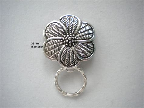 Magnetic or Pin ID Badge Holder or Eyeglass Reading /Sun