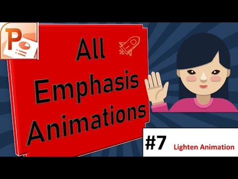 How to Create Zoom Effect Animation in PowerPoint 2016