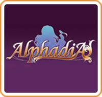 Alphadia - Family Friendly Gaming Review