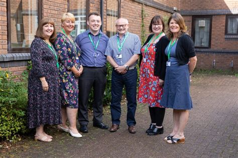 Macmillan primary care team nominated for top award for