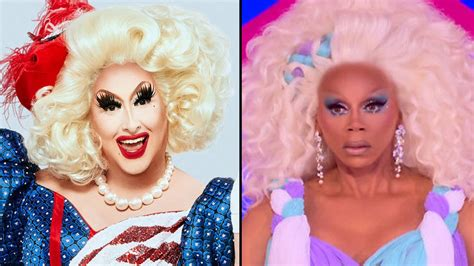 RuPaul's Drag Race have donated Sherry Pie's $5000 tip to