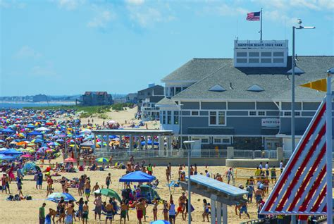 NH Beaches: Fun for the Whole Family   Red Oak Properties