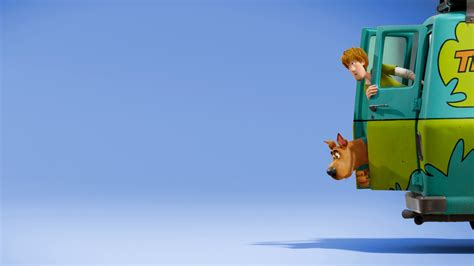 Scooby-Doo Scoob Shaggy Rogers HD Movies Wallpapers   HD