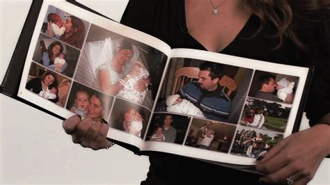 Photobook | How I made a photo book for my son in 5