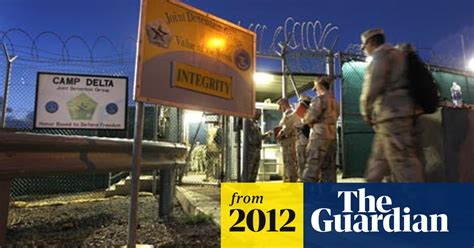 Taliban leaders held at Guantánamo Bay to be released in