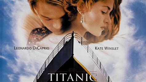 Titanic Movie Wallpapers | HD Wallpapers | ID #10924
