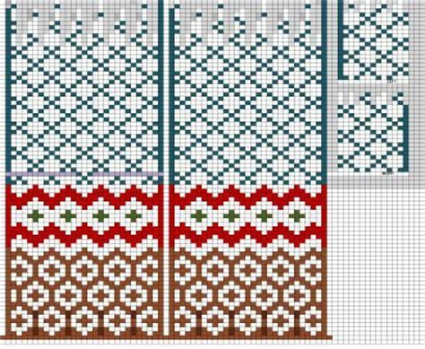 Nordic Archives - Knitting Bee (4 free knitting patterns)
