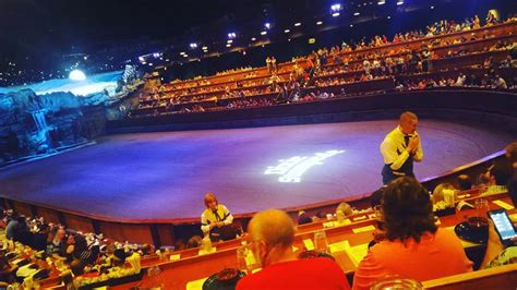 dixie stampede branson seating chart | Brokeasshome
