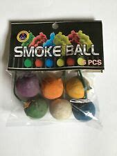 smoke bombs products for sale | eBay