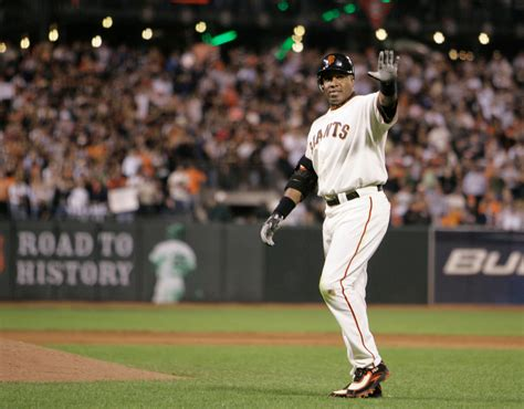 Barry Bonds says he wishes he'd played one more year